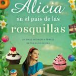 Alicia en el país de las rosquillas, de Eva Campos Navarro
