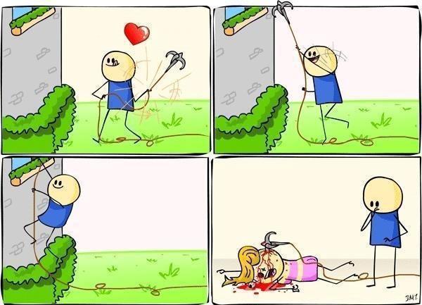 El amor lo puede todo