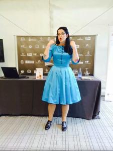 Conferencia Eva Campos Navarro