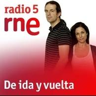 Eva Campos Navarro en de ida y vuelta RNE