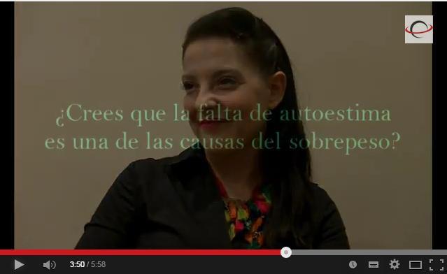 Video-entrevista a Eva Campos Navarro sobre coaching y adelgazar