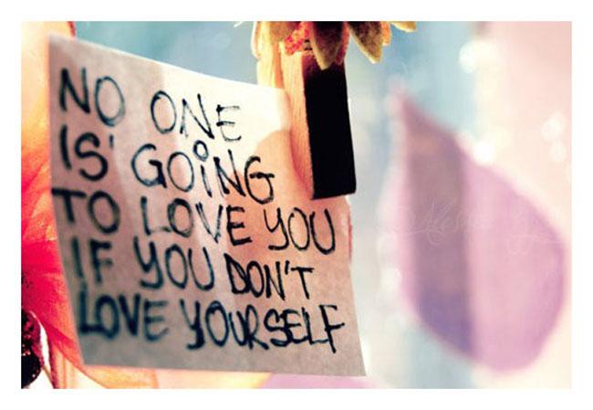 La autoestima bien entendida